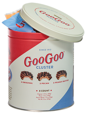 Goo Goo Cluster: Collector's Tin