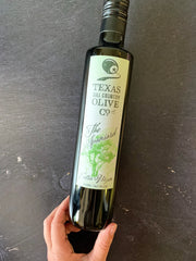 Texas Hill Country Olive Co: The Spaniard Extra Virgin Olive Oil