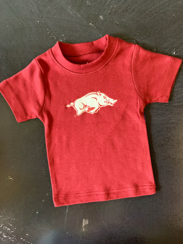 Arkansas Short Sleeve Tee