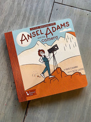 Little Naturalist: Ansel Adams