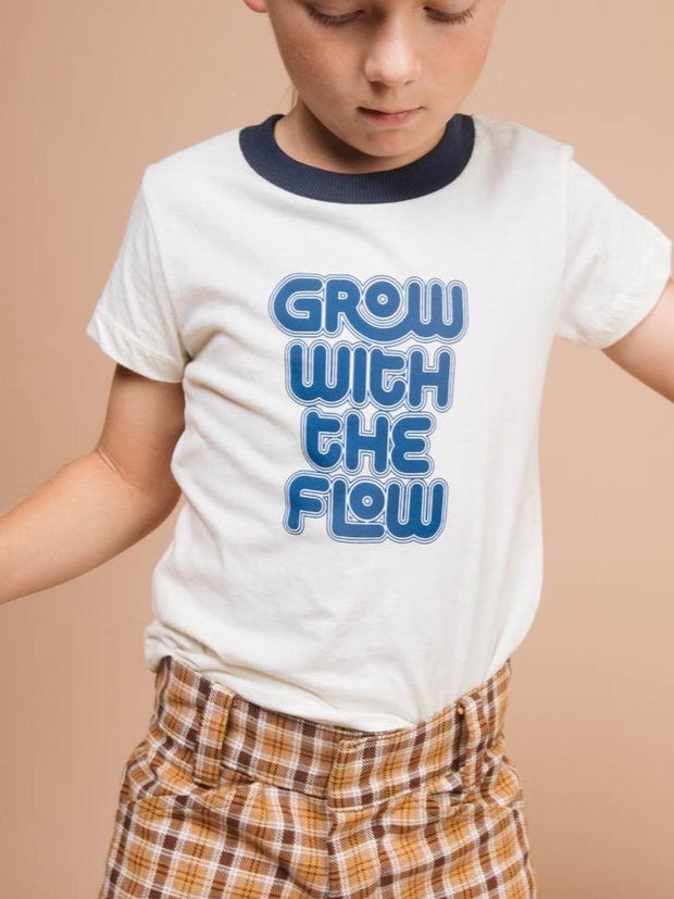 The Bee & The Fox: Grow with the Flow (Kid's)