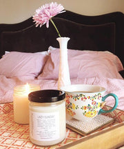 Lovestruck Co - Lazy Sunday soy candle