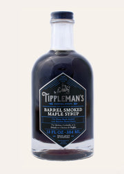 Tippleman's: Barrel-smoked Maple Syrup