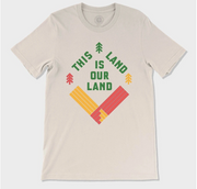 Parks Project: This Land is Our Land T-Shirt