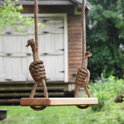 Rope Tree Swing - Small 24""