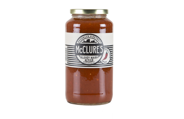 McClure's: Bloody Mary Mix