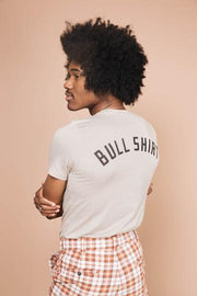 The Bee & the Fox - Bull Shirt (mens)