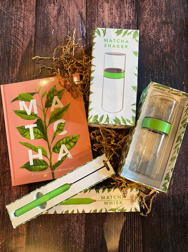 Matcha Makin' Gift Set