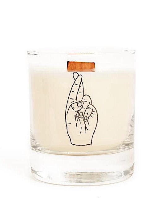 Lucky Bastard Co.: The Cabin Candle