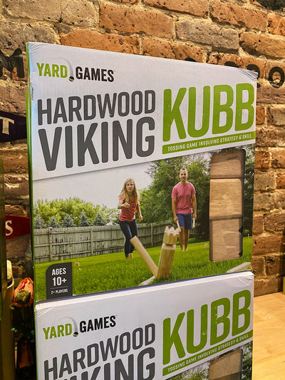 Yard Games: Kubb Game - Standard