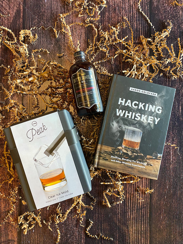 Whiskey Gift Set