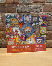 Western Scarves Puzzle