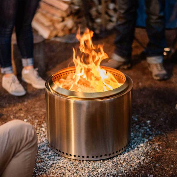 solo stove bonfire (preorder) - 2 week ship/pickup lead time