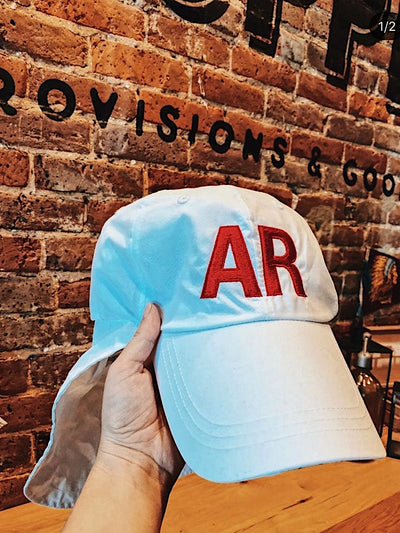 AR Summer Outdoor Hat - City Supply exclusive