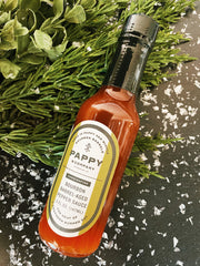 Pappy & Co: Barrel-aged Pepper Sauce
