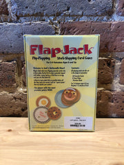 card game - flap jack
