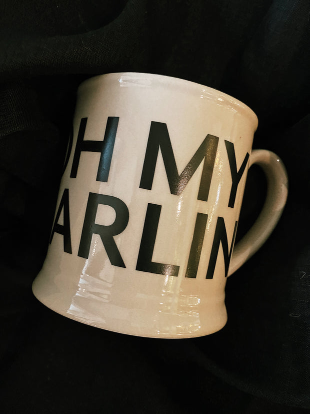 Oh My Darlin' Mug