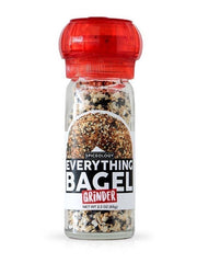 Spiceology: Everything Bagel Grinder