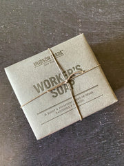 Hudson Made: Worker's Soap XL