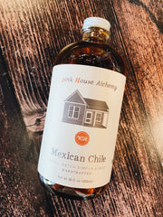 Pink House Alchemy: Mexican Chile Syrup