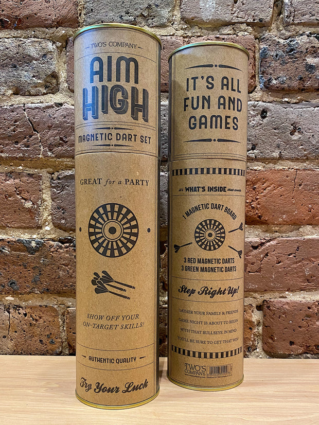 Aim High Magnetic Dart Set