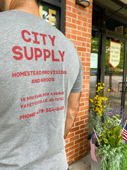 General Store Tee - City Supply