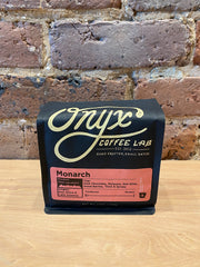 Onyx Coffee Lab - Monarch Espresso - 12 oz