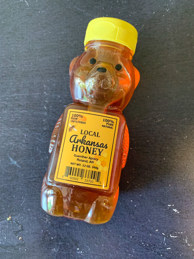 Guenther Apiary: Honey