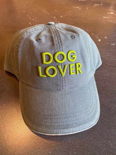 Barkology® Dog Lover Cap