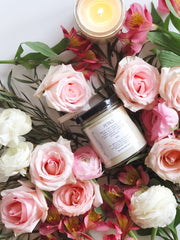 Lovestruck Co: Petals Candle