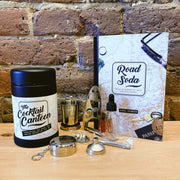 road soda gift set