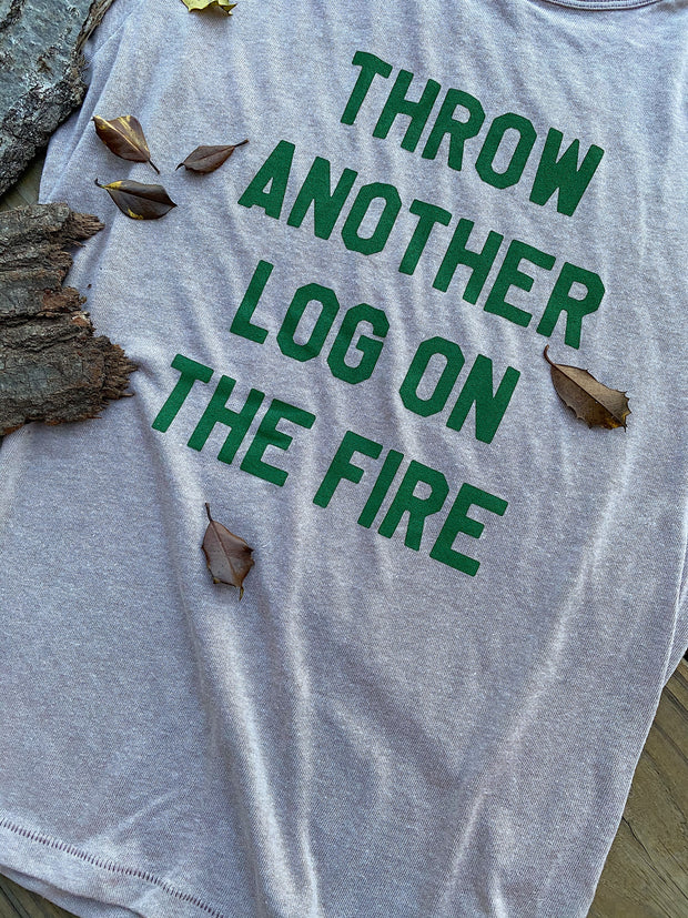 Another Log T-Shirt (City Supply Exclusive)