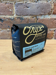 Onyx Coffee Lab: Cold Brew