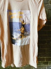 Beaver Lake Ski Show T-Shirt (City Supply Exclusive)