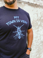 My Town Is very fy T-Shirt (City Supply Exclusive)