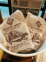 Piper & Leaf Artisan Tea Co: Mulling Spices