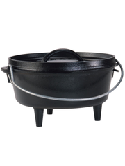 Lodge: Dutch Oven - 12 inch