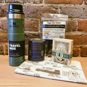 The national parks lover gift set.
