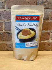 War Eagle Mill: Yellow Cornbread Mix