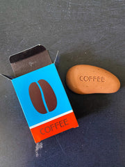 Kalastyle: Coffee Soap