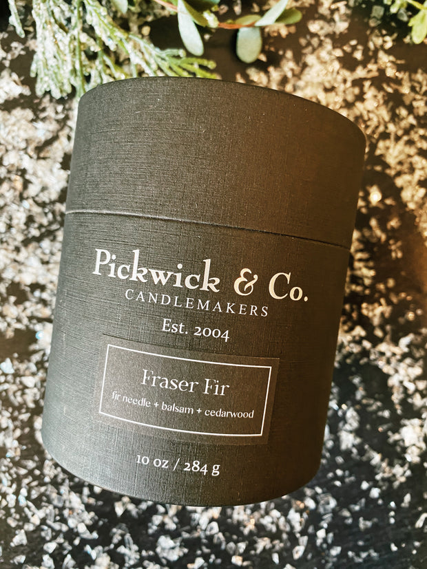 Pickwick & Co: Fraser Fir