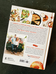 The Peach Truck Cookbook