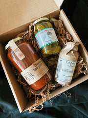 Bloody Mary Morning Gift Set