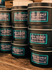 Southern Elegance x City Supply: Travel Tin