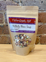 War Eagle Mill: Hillbilly Bean Soup