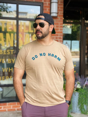 Do No Harm + But Take No Shit | Unisex