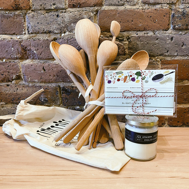 Great British baker gift set