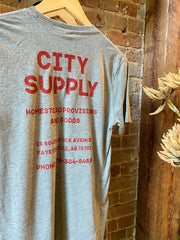General Store T-Shirt (City Supply Exclusive)