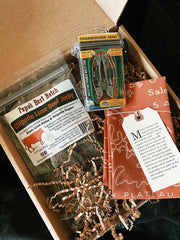 Everyday Outdoorsman Gift Set