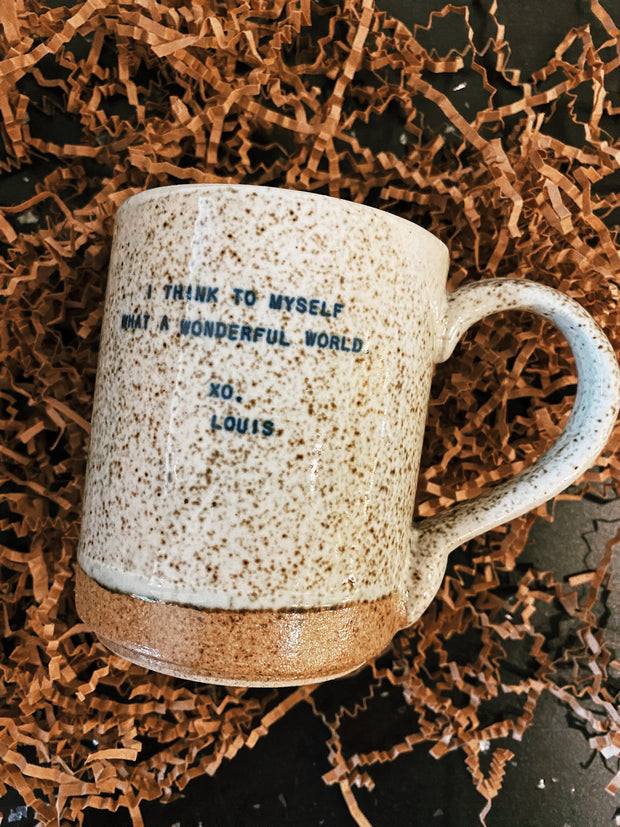 Sugarboo & Co: XO Mug - Louis